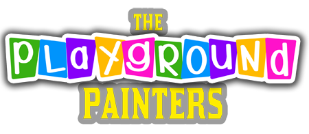 The Playground Painters
