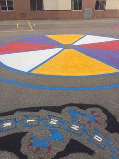 The-Line-Painters-School-Pavement-Games56
