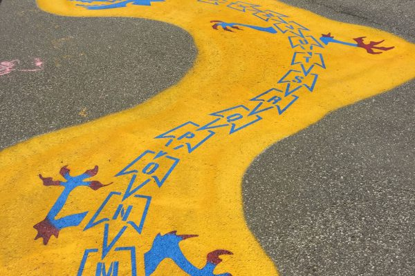 The-Line-Painters-School-Pavement-Games96